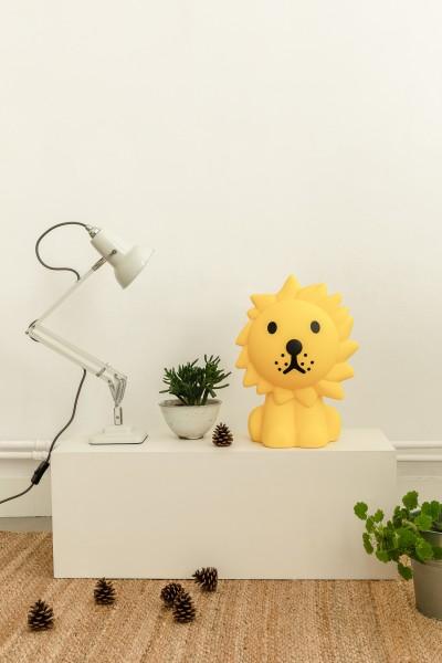 "Mr.Maria - Lampe ""Lion"" Star Light"