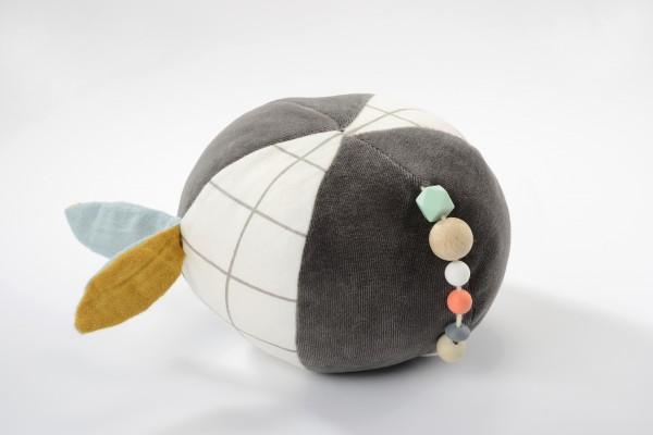 "kikadu - Activity Ball ""Panda"""