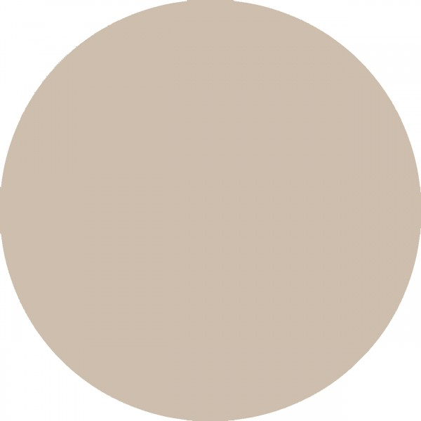 """everleigh & me - Splat Mat / Bodenschutzmatte """"Clay - Lehm"""""""