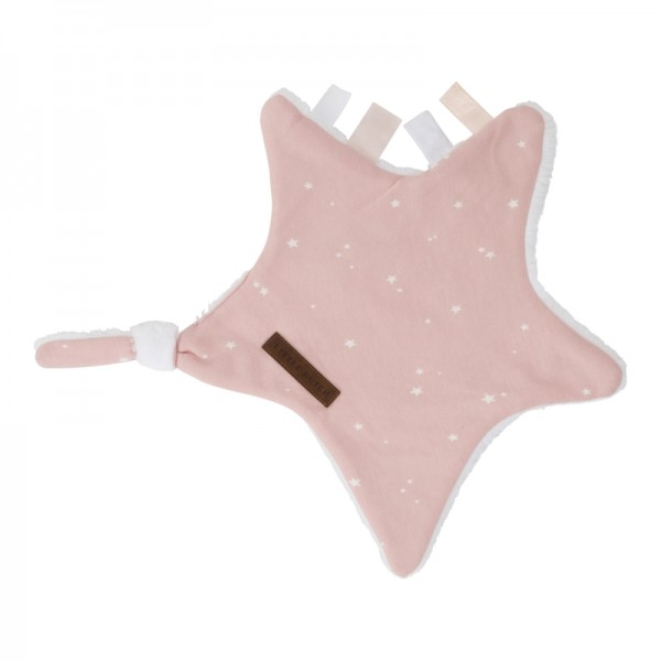 "Little Dutch - Kuschelstern ""Little Stars Pink"""