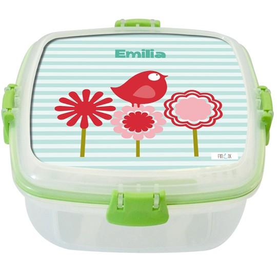 Lunchbox groß Matz