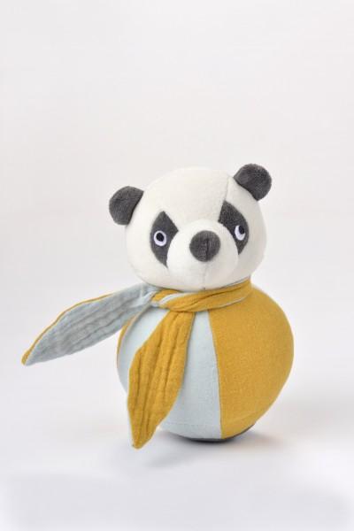 """kikadu - Stehauffigur """"Panda"""""""