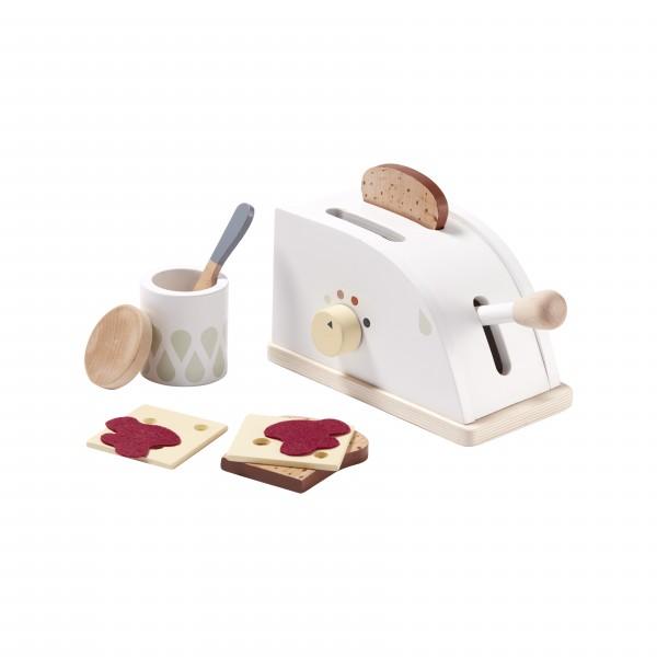 Kid´s Concept - Toaster mit Zubehör