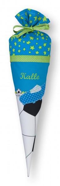 "crepes suzette - Geschwister-Schultüte ""Kallel"""