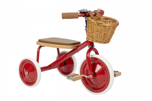 Banwood Trike - Dreirad im Vintagestil