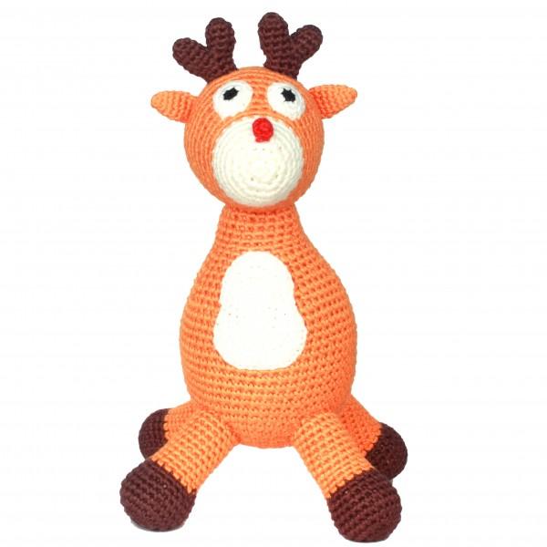 Hallo Miss Rudolf