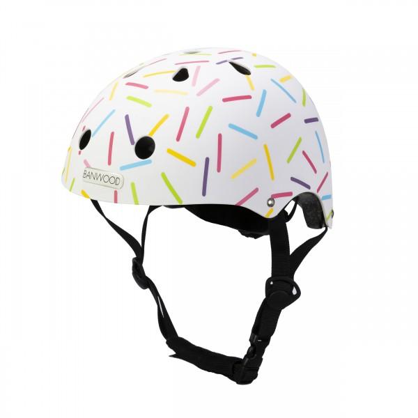 Banwood - Helm Marest weiß