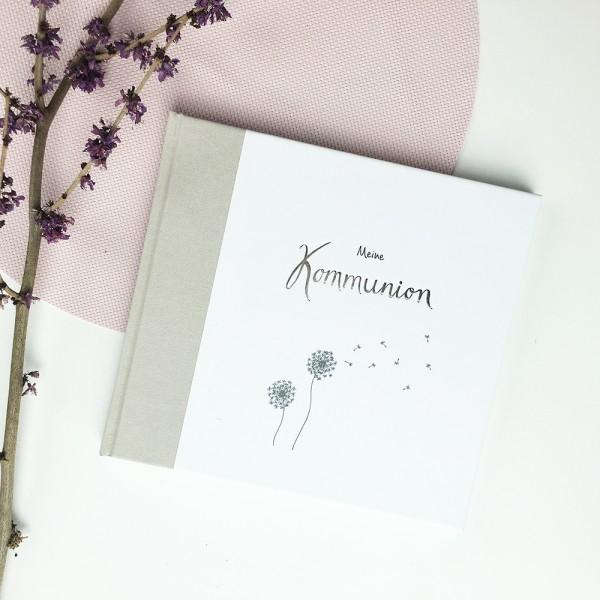 """Mintkind - Erinnerungsbuch """"Meine Kommunion"""""""