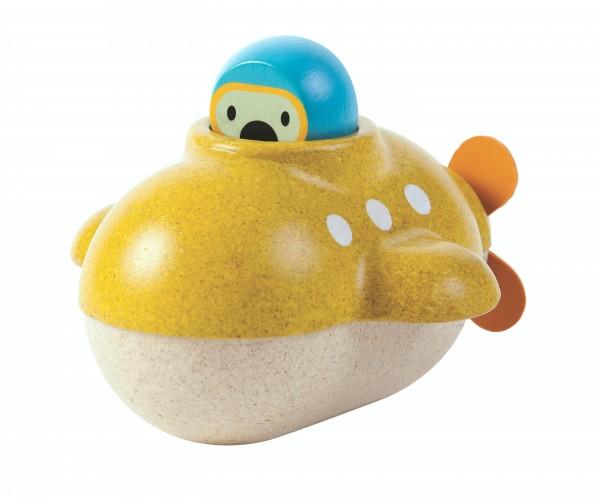 PlanToys - Badespielzeug U-Boot