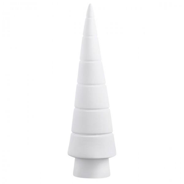 """STOREFACTORY - Weihnachtsbaum """"GRANVIK"""" large - weiß"""
