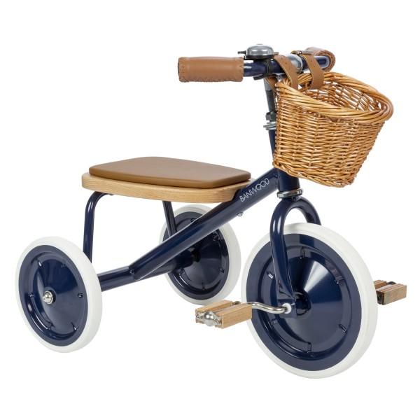 Banwood Trike - Dreirad im Vintagelook
