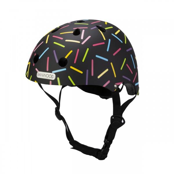 Banwood - Helm Marest schwarz