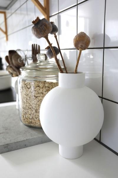 "STOREFACTORY - Vase ""Vik"" small"