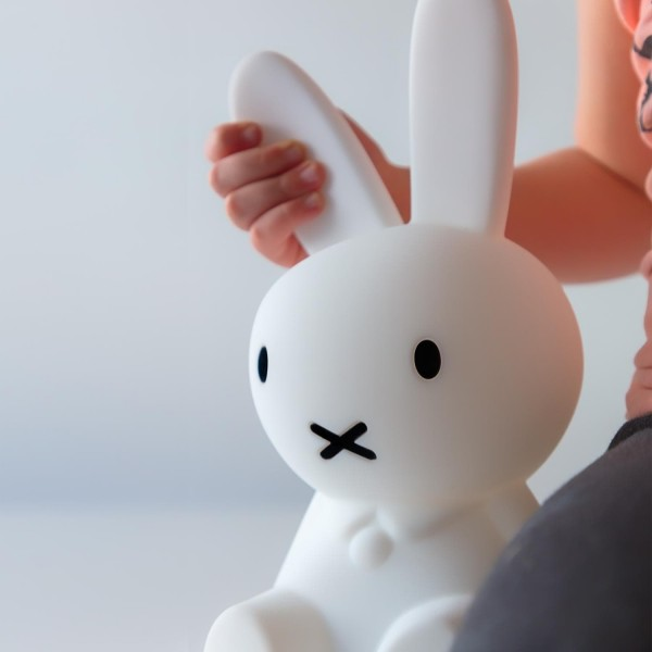 "Mr Maria - Lampe ""Miffy"" - First Light"