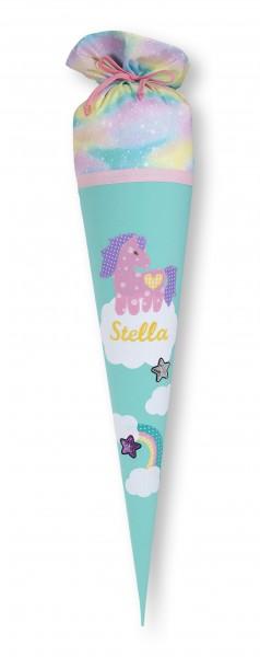 """crepes suzette - Schultüte """"Stella"""""""