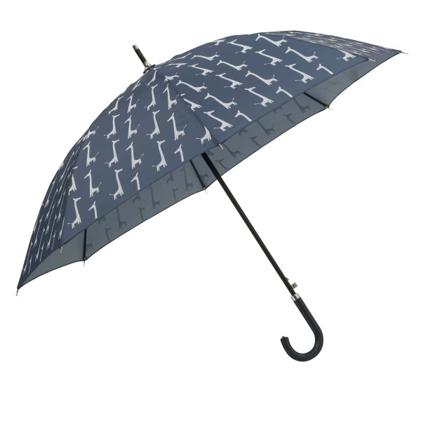 "Fresk - Regenschirm Kinder ""Giraffe"""