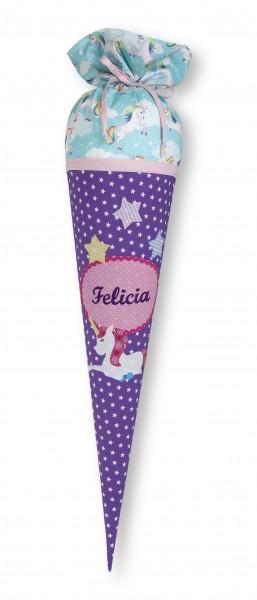 """crepes suzette - Schultüte """"Felicia"""""""