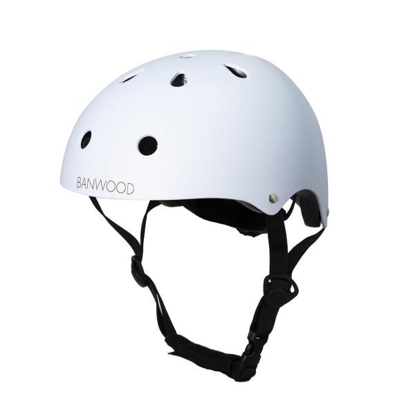 """Banwood - Helm Classic """"hellblau-matt"""""""