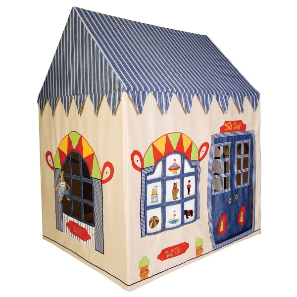 Spielzelt Toy Shop