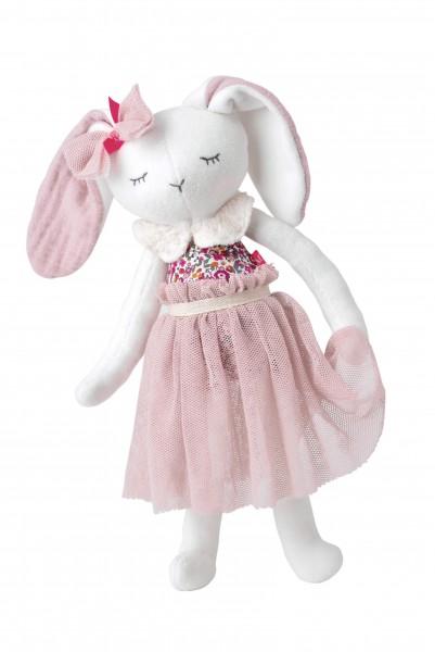 kikadu - Große Puppe Hasenmädchen