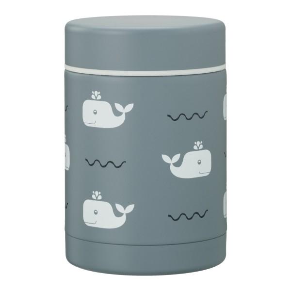 """Fresk - Thermobehälter für Warmes und Kaltes """"Wal"""""""