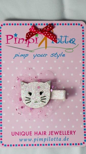 """Pimpilotta - Haarspange """"Cat"""""""