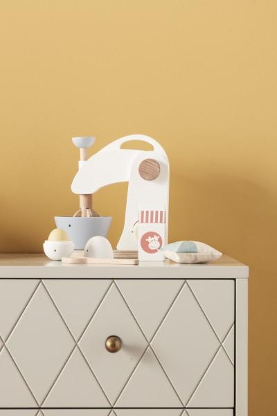 Kid's Concept - Küchenmaschine mit Zubehör