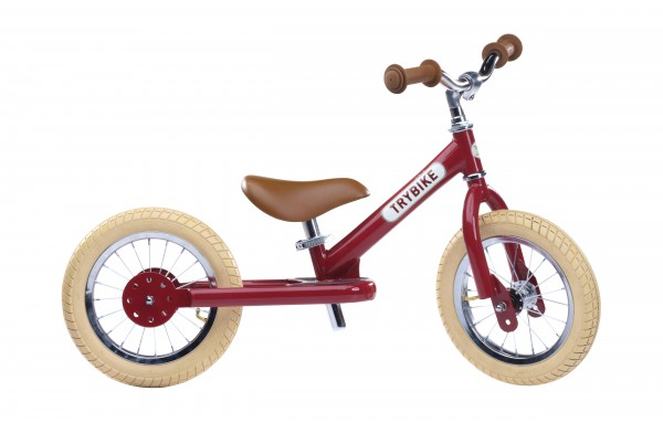 Trybike Laufrad