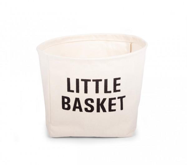 """Childhome - Aufbewahrungskorb """"Little Basket"""""""