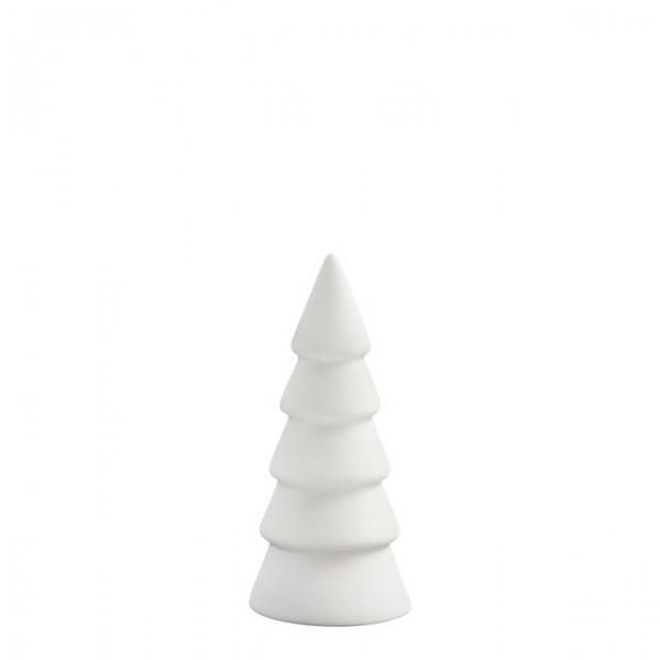 """STOREFACTORY - Weihnachtsbaum """"GRANSKOG"""" weiß"""