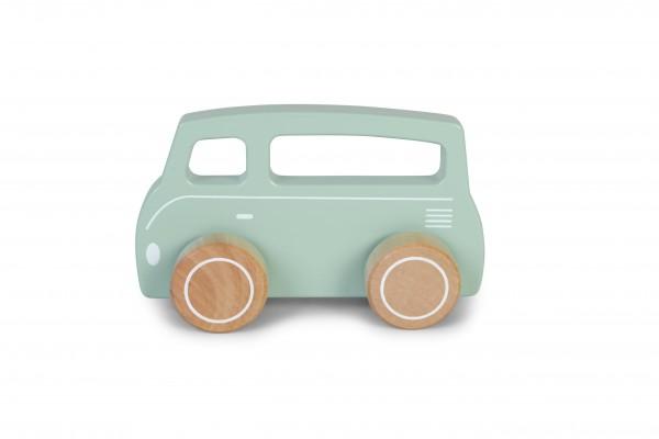 Little Dutch - Holz Van mint