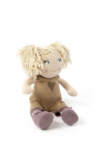 Smallstuff - Puppe Olivia
