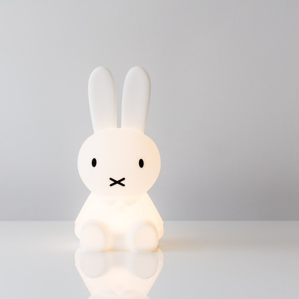 "Mr Maria - Lampe ""Miffy"" - Original"