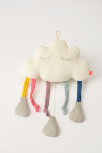 """kikadu - kleine Spieluhr """"Wolke"""""""