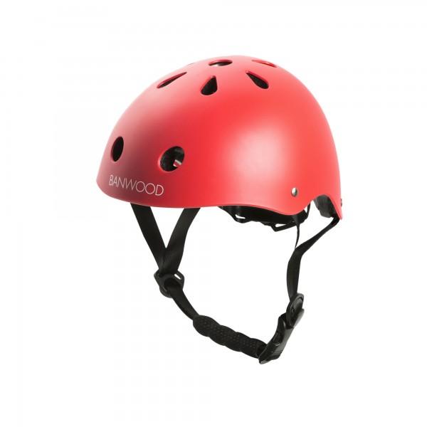 """Banwood - Helm Classic """"rot"""""""