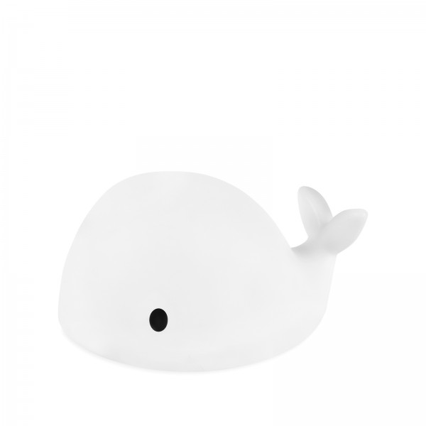 """flow Amsterdam - Lampe """"Wal Moby"""" Small"""