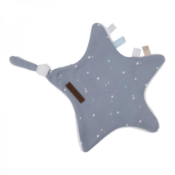 """Little Dutch - Kuschelstern """"Little Stars Blue"""""""