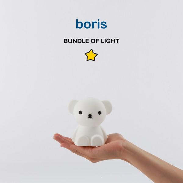 "Mr.Maria - Minilampe ""Boris"" Bundle of Light"
