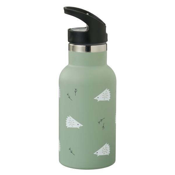 """Fresk - Thermosflasche mit 2 Verschlüssen """"Igel"""""""