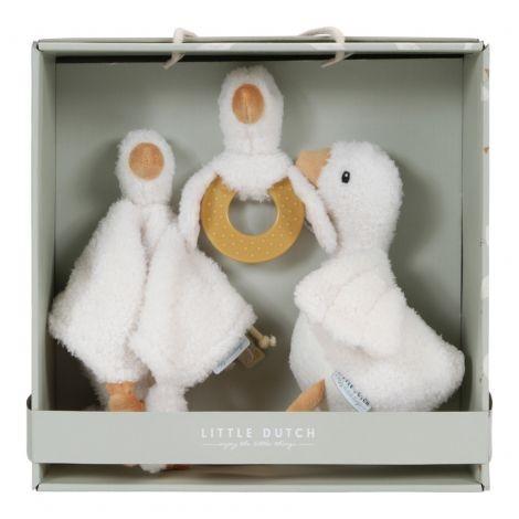 """Little Dutch - Geschenk-Set """"Little Goose"""""""