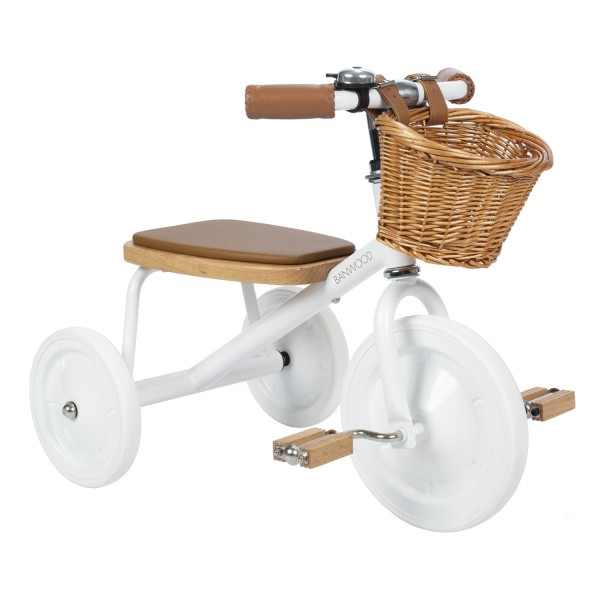 "Banwood - Trike ""weiß"" Kinderdreirad"