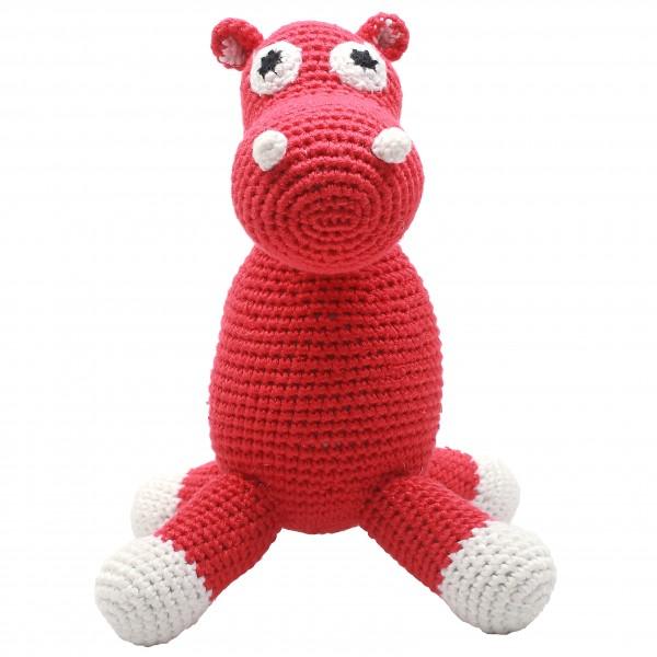Hallo Mrs. Hippo