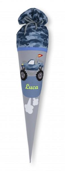 """crepes suzette - Schultüte """"Luca"""""""