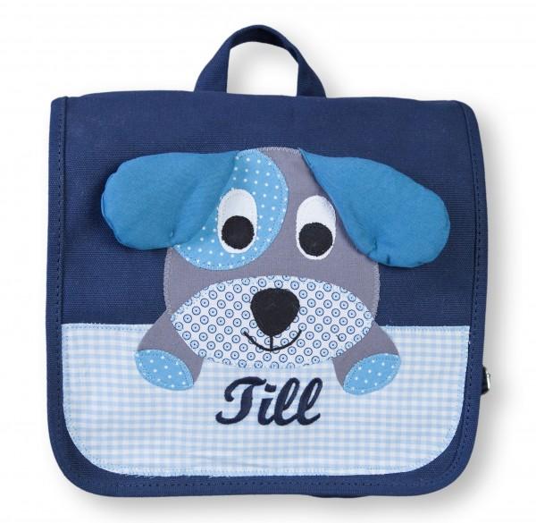 crepes suzette - Kindergartentasche Tierfreunde - Hund