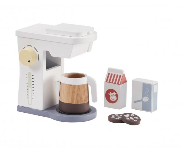 Kid`s Concept - Kaffeemaschine mit Zubehör