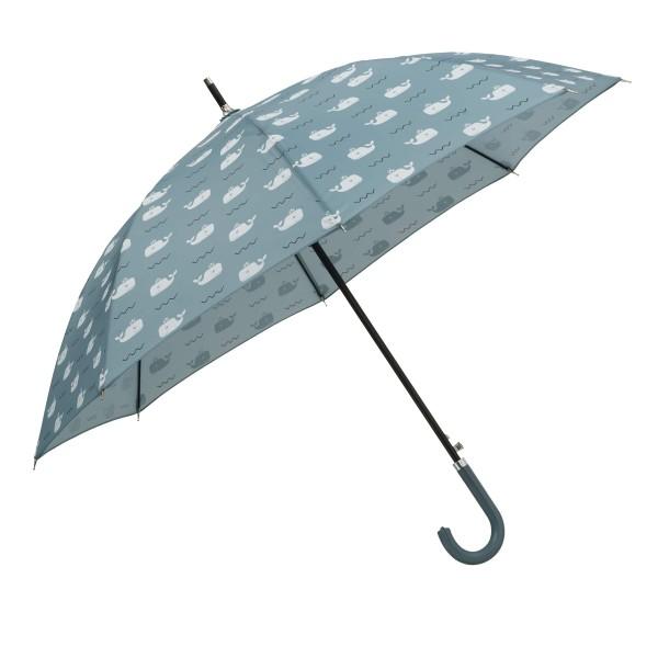 """Fresk - Regenschirm Kinder """"Wal"""""""