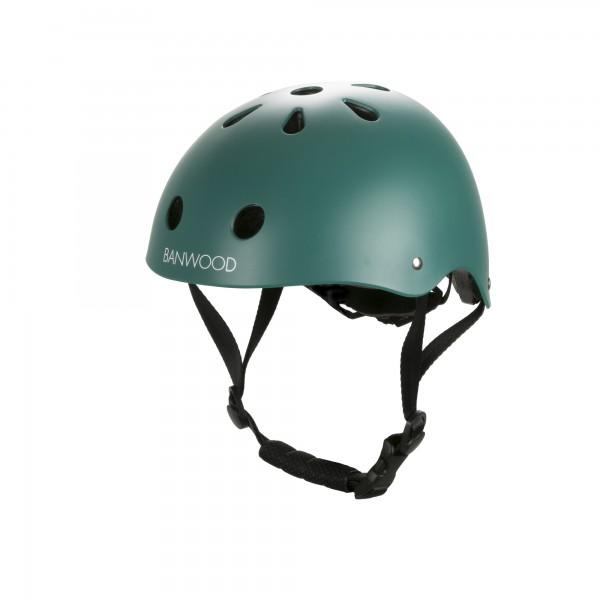 "Banwood - Helm Classic ""grün"""
