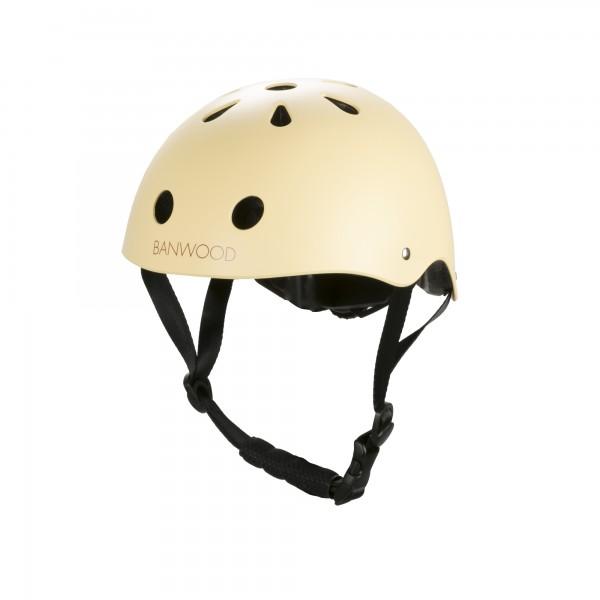 """Banwood - Helm Classic """"creme"""""""