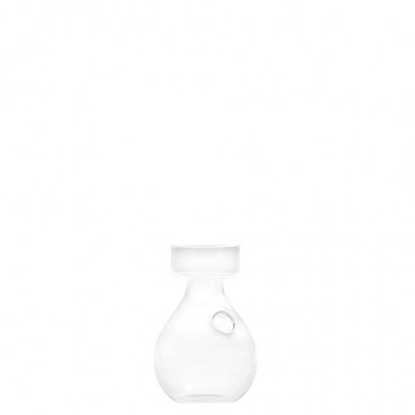 "STOREFACTORY - Teelichthalter & Vase Glas ""Enebacken"" - large"