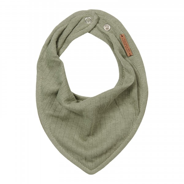 "Little Dutch - Bandana / Halstuch ""Pure Olive"""